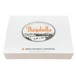 画像1: ドナリエラ ハードカプセル Dunaliella hard capsule 【天然カロチノイド含有食品】 200粒 (1)