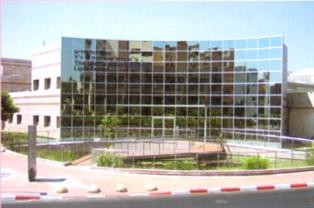 イスラエル 国立テルハショメル・シバ病院